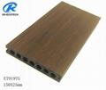 共擠木塑地板