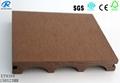 Composite  WPC  Piso & Deck