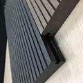 Wood Plastic composite (WPC) Decking& flooring 9