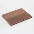 Hot sales solid WPC flooring waterproof ,UV Resistance  2