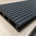 Top quality Co-extrusion WPC Decking for outdoor 5