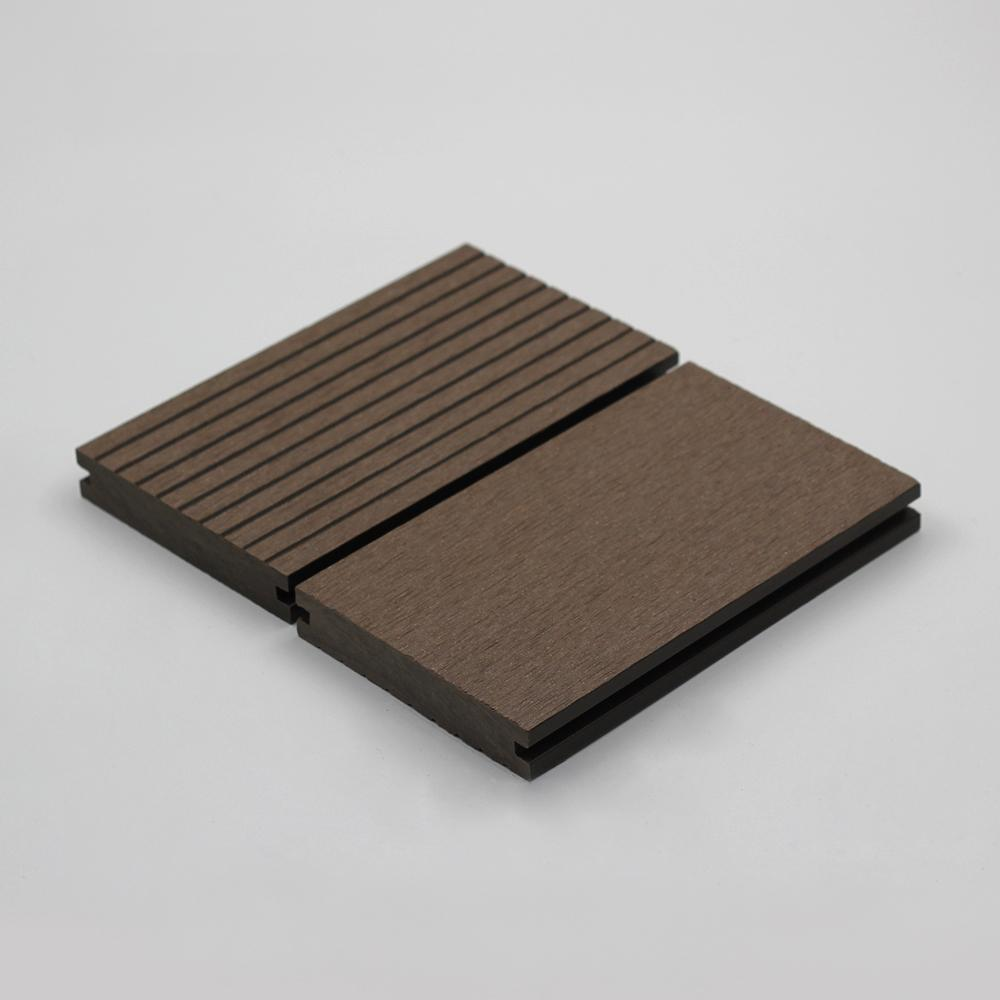 cheap and high quality WPC decking 2