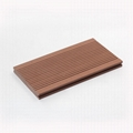 Hot sales WPC deck for outdoor swimming pool projects