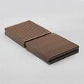Wood Polymer Composite decking  2