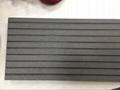 Wood Polymer Composite decking  4
