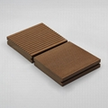 Wood Polymer Composite decking  3