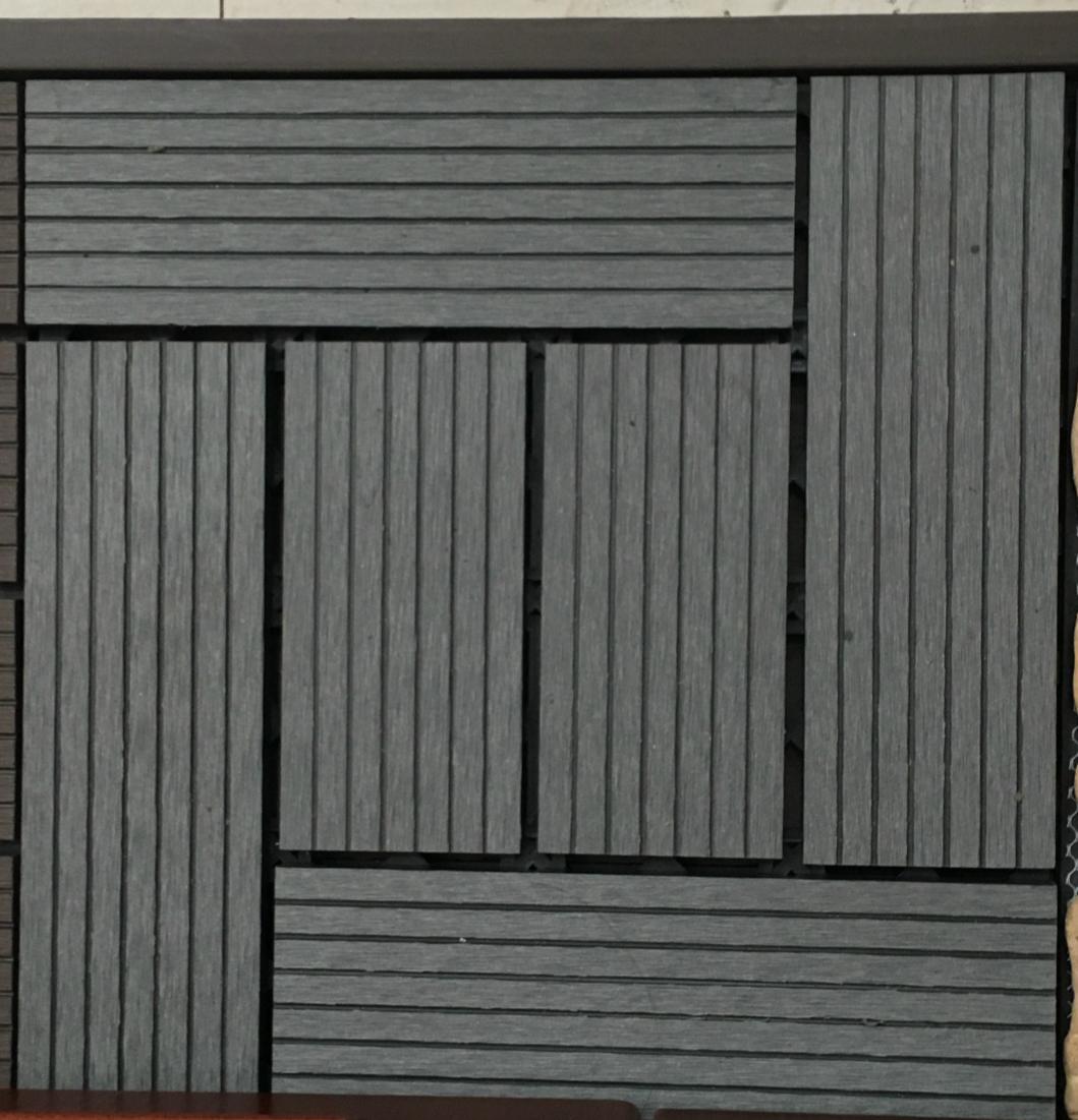 人造裝飾小地磚 2