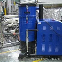 三相重型工業吸塵機-廣州華昌機電