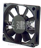 5015 DC fan