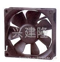 8025 DC fan