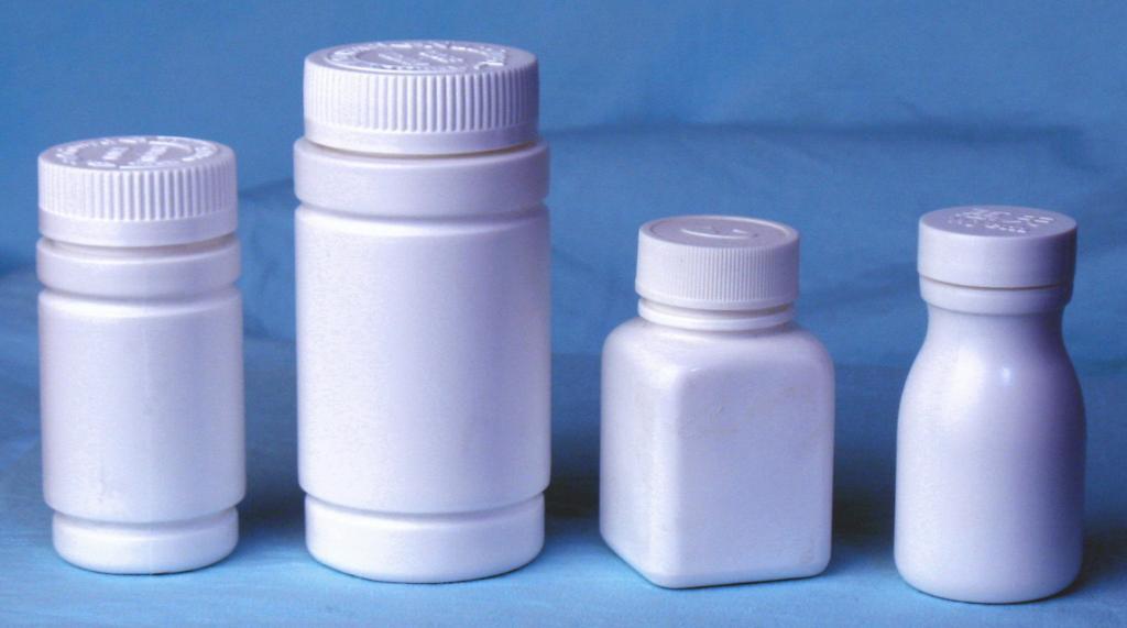 河南塑料制品药瓶 5