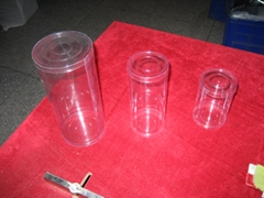 河南吸塑包装折盒圆筒