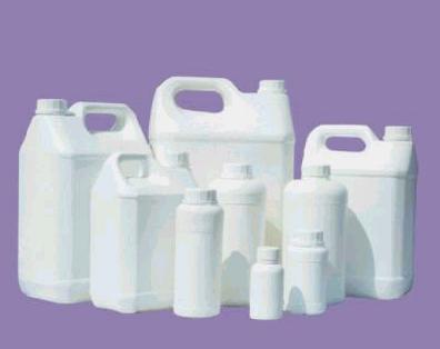 河南塑料包装透明瓶 2