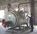 烟台锅炉燃油汽蒸汽锅炉 5