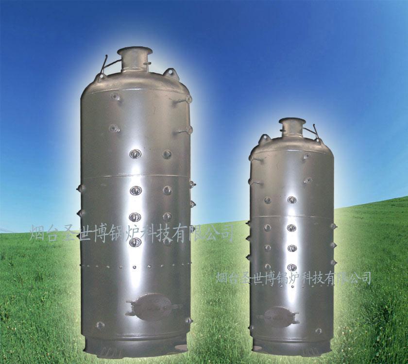 烟台锅炉燃煤蒸汽锅炉 3