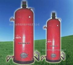 烟台燃煤热水锅炉