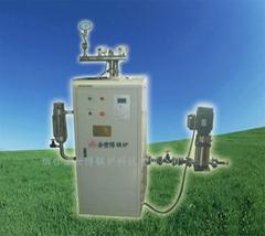 烟台锅炉全自动电蒸气锅炉