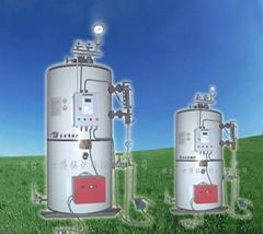 烟台锅炉燃油蒸气锅炉