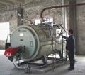 烟台锅炉燃油汽蒸汽锅炉