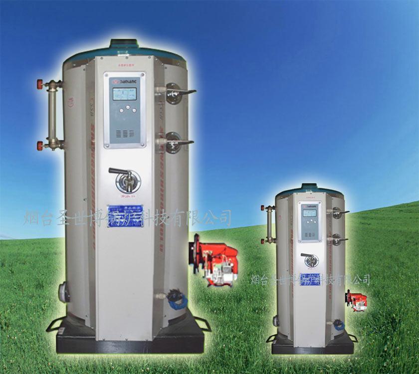 烟台CK-150D电开水锅炉 4