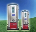 烟台燃油气供暖洗浴锅炉 2