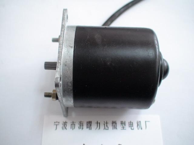 LD60電機 1