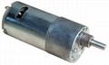 LD37微型减速电机 1