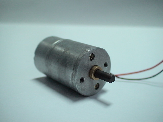 JS25减速电机 1