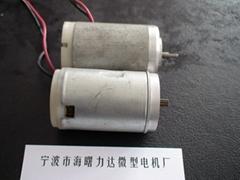 接线器电机