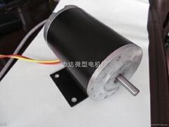LD76直流電機
