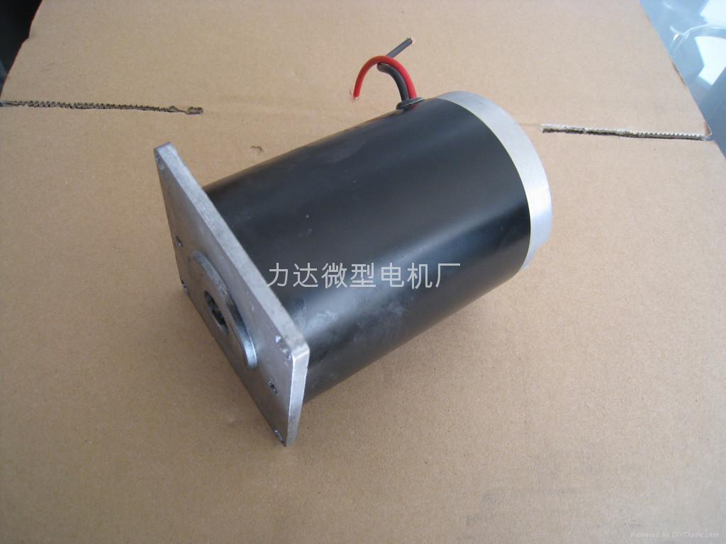 LD76直流電機 2