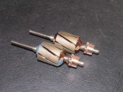 24mm电枢