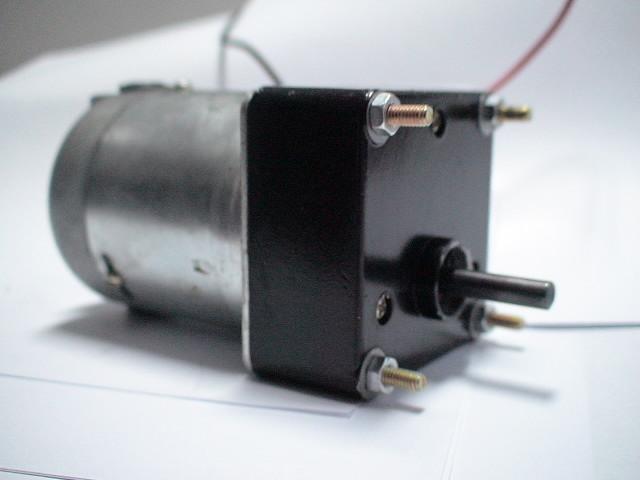 60減速電機