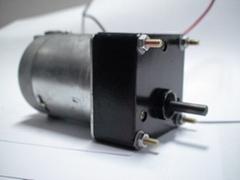 60减速电机