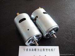 供應電動噴霧器電機