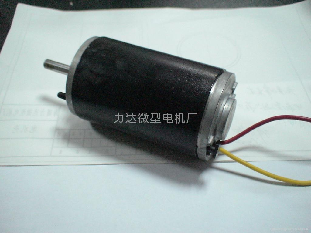 LD64電機 2