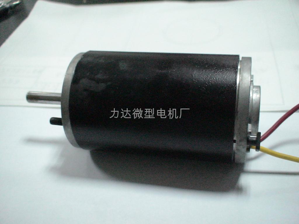 LD64電機 3