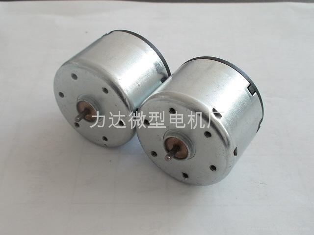 LD363微型馬達 2