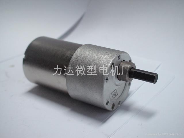 LD37micromotor 2
