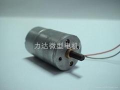 JS25LD280微型减速电机