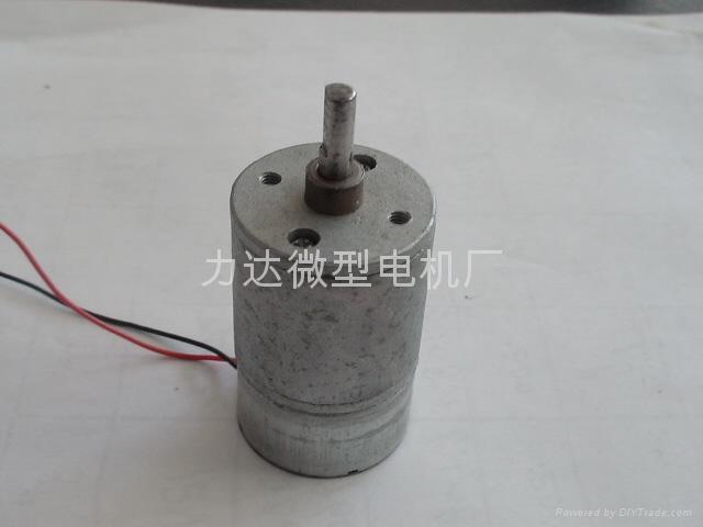 LD37micromotor 3