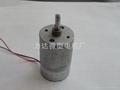 JS25LD280微型减速电机 3
