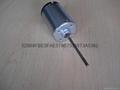 Car seat lumbar motor 4