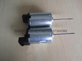 Car seat lumbar motor 3