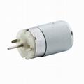 electronic throttle motor