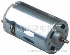 LD555(550)電機 2
