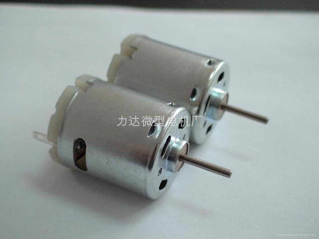 LD365(360)電機 2