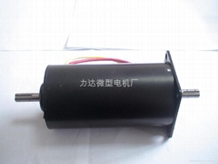 LD72微型电机