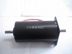 LD72微型電機