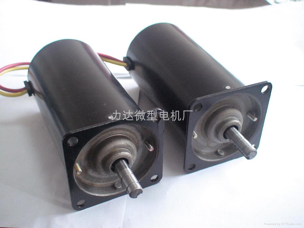 LD72微型電機 2